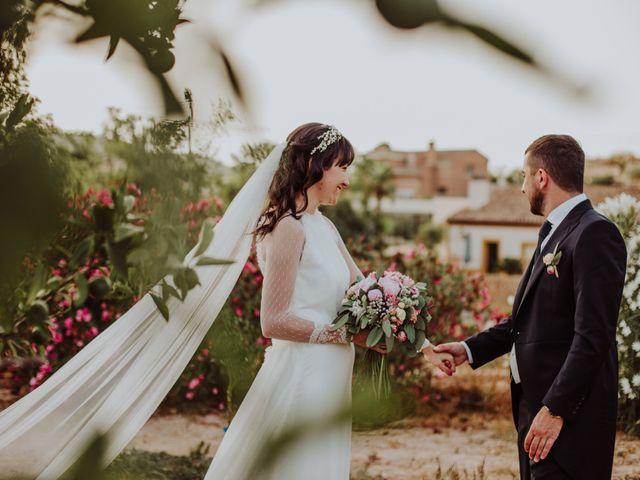 La boda de Pablo y María en La Manga Del Mar Menor, Murcia 25