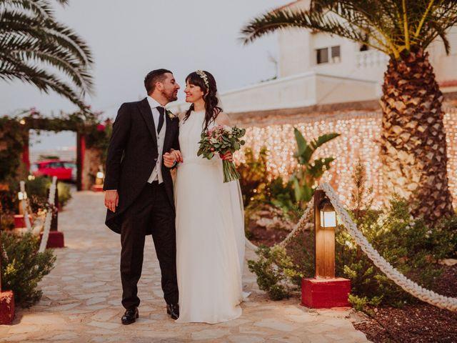 La boda de Pablo y María en La Manga Del Mar Menor, Murcia 27