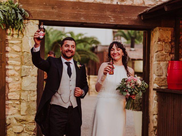 La boda de Pablo y María en La Manga Del Mar Menor, Murcia 28
