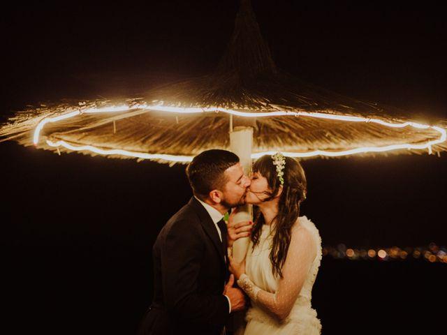 La boda de Pablo y María en La Manga Del Mar Menor, Murcia 30