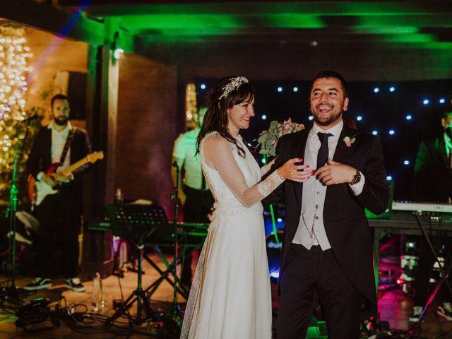 La boda de Pablo y María en La Manga Del Mar Menor, Murcia 38