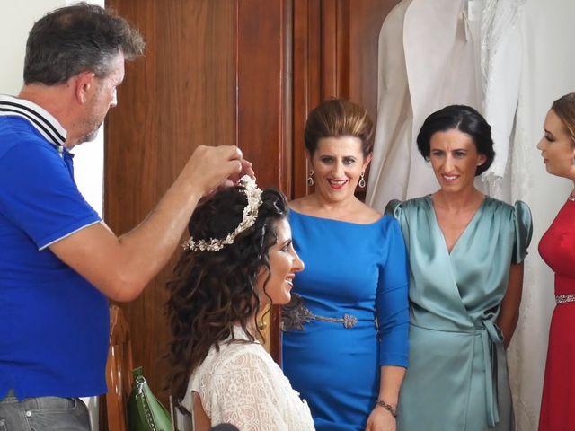 La boda de Maria de los Angeles y Manuel en Almonte, Huelva 14