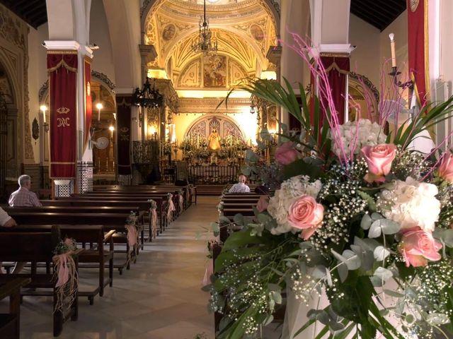 La boda de Maria de los Angeles y Manuel en Almonte, Huelva 20