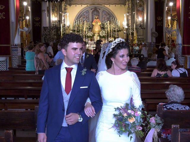 La boda de Maria de los Angeles y Manuel en Almonte, Huelva 24
