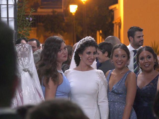 La boda de Maria de los Angeles y Manuel en Almonte, Huelva 32