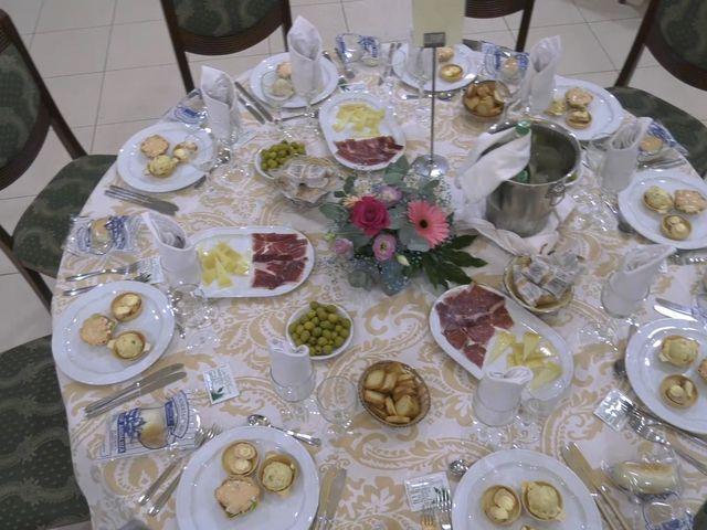 La boda de Maria de los Angeles y Manuel en Almonte, Huelva 34