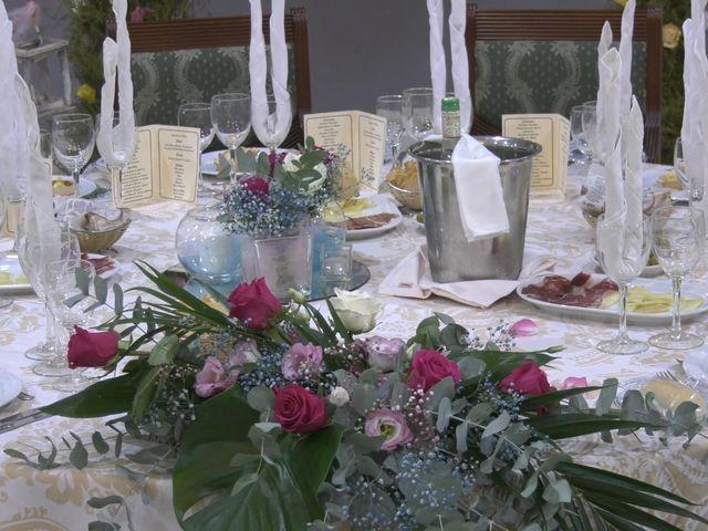 La boda de Maria de los Angeles y Manuel en Almonte, Huelva 35