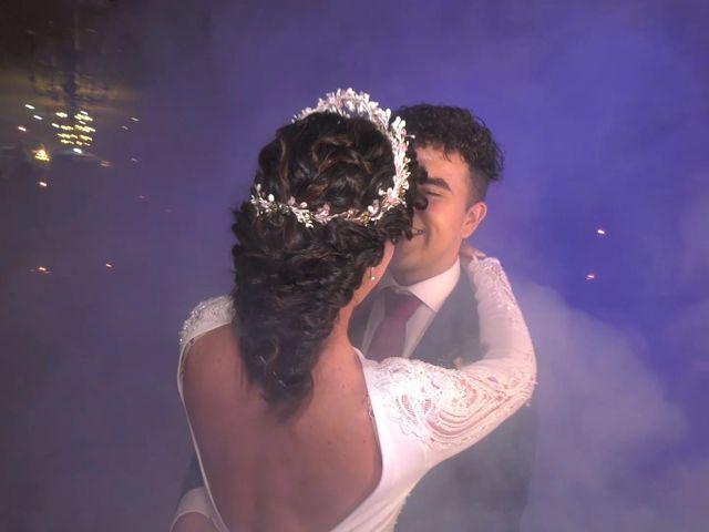La boda de Maria de los Angeles y Manuel en Almonte, Huelva 38