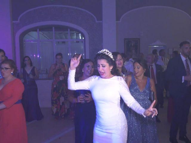 La boda de Maria de los Angeles y Manuel en Almonte, Huelva 40
