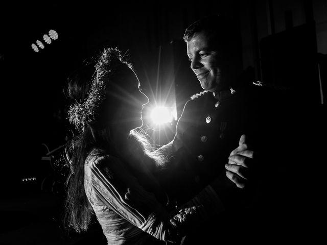 La boda de Angel y Soraya en Ballesteros De Calatrava, Ciudad Real 64
