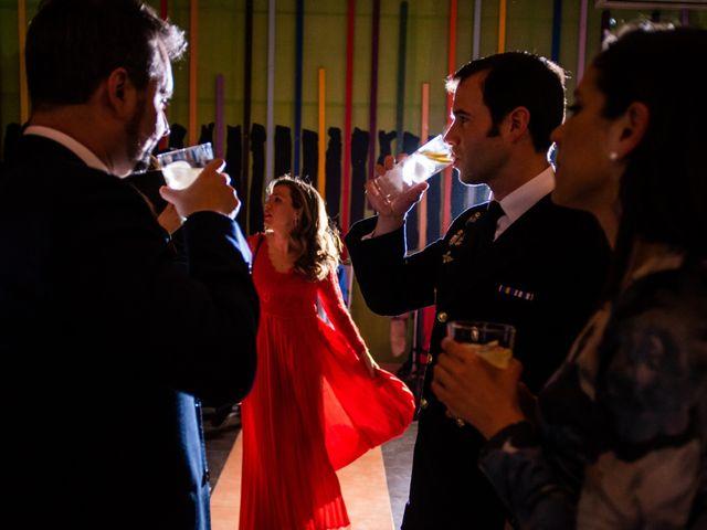 La boda de Angel y Soraya en Ballesteros De Calatrava, Ciudad Real 66