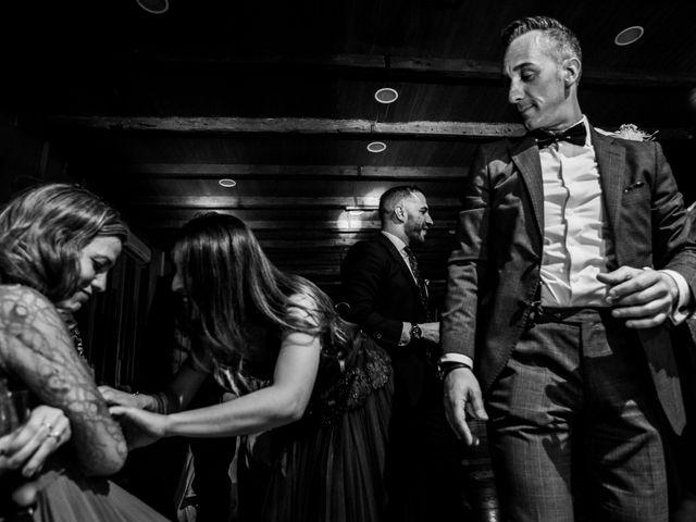 La boda de Angel y Soraya en Ballesteros De Calatrava, Ciudad Real 67