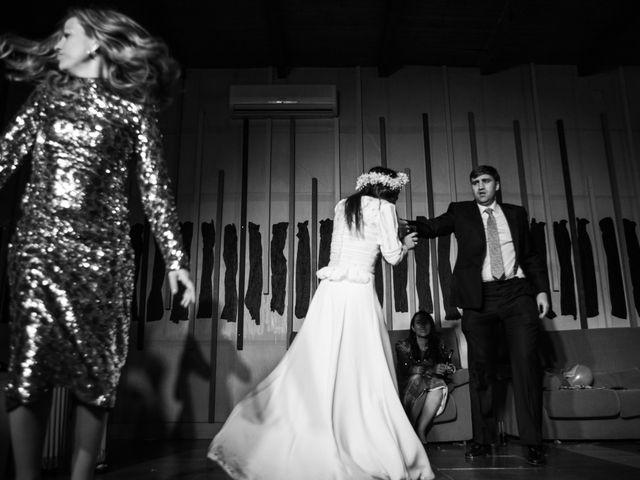 La boda de Angel y Soraya en Ballesteros De Calatrava, Ciudad Real 72