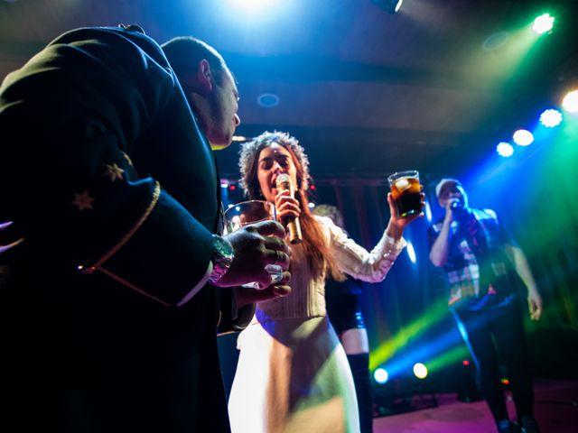 La boda de Angel y Soraya en Ballesteros De Calatrava, Ciudad Real 73