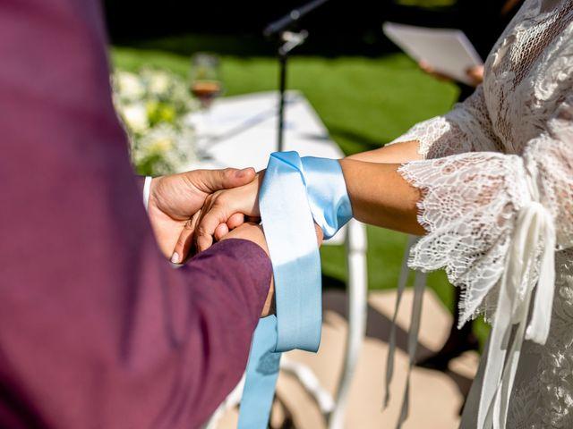 La boda de Isidro y Salomé en Alcantarilla, Murcia 5