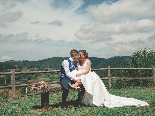 La boda de Carlos  y Sheila en Torazo, Asturias 3