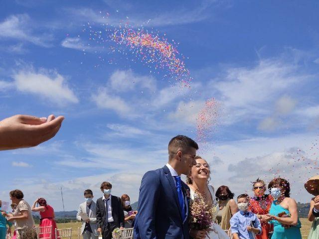 La boda de Carlos  y Sheila en Torazo, Asturias 1