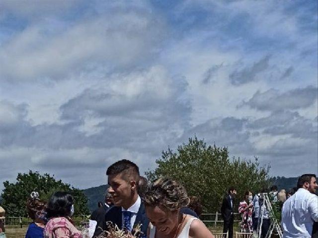 La boda de Carlos  y Sheila en Torazo, Asturias 5