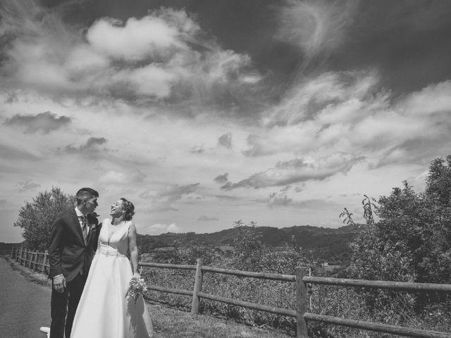 La boda de Carlos  y Sheila en Torazo, Asturias 7