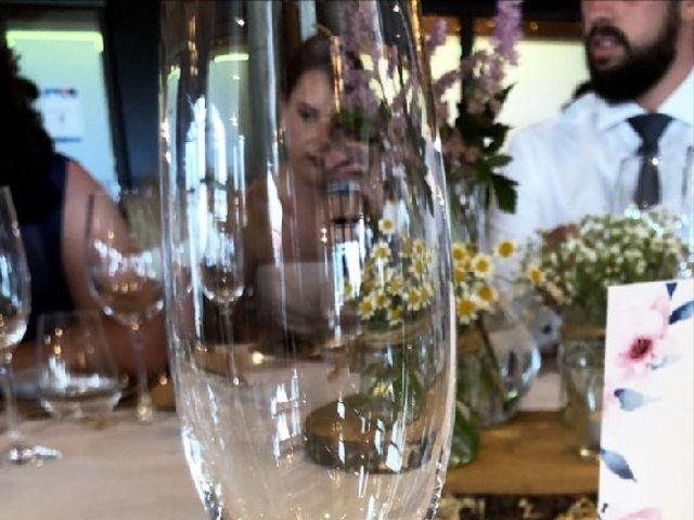 La boda de Carlos  y Sheila en Torazo, Asturias 10