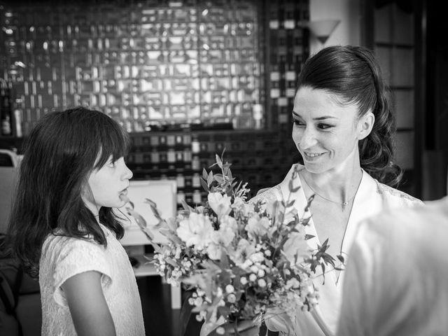 La boda de Ana y Carlos en Valdegrudas, Guadalajara 6