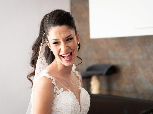 La boda de Ana y Carlos en Valdegrudas, Guadalajara 44