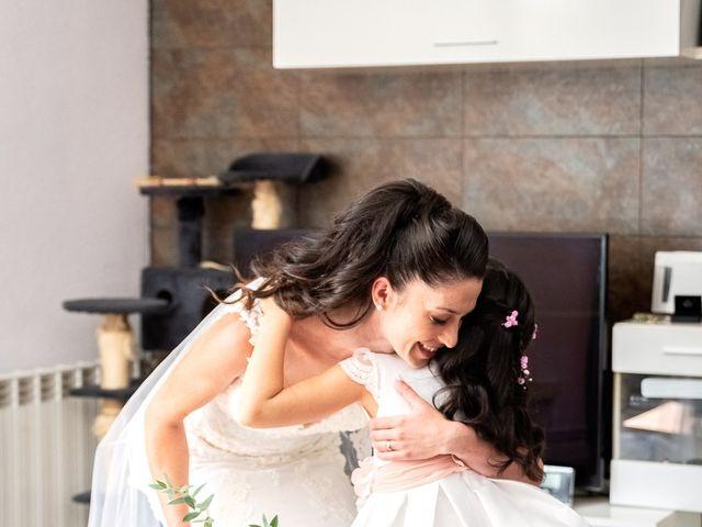 La boda de Ana y Carlos en Valdegrudas, Guadalajara 46