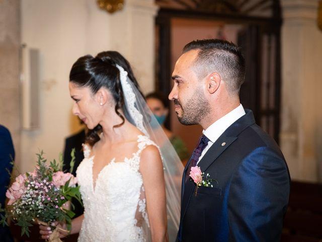 La boda de Ana y Carlos en Valdegrudas, Guadalajara 51