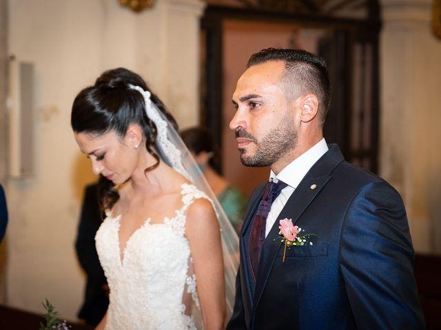 La boda de Ana y Carlos en Valdegrudas, Guadalajara 52