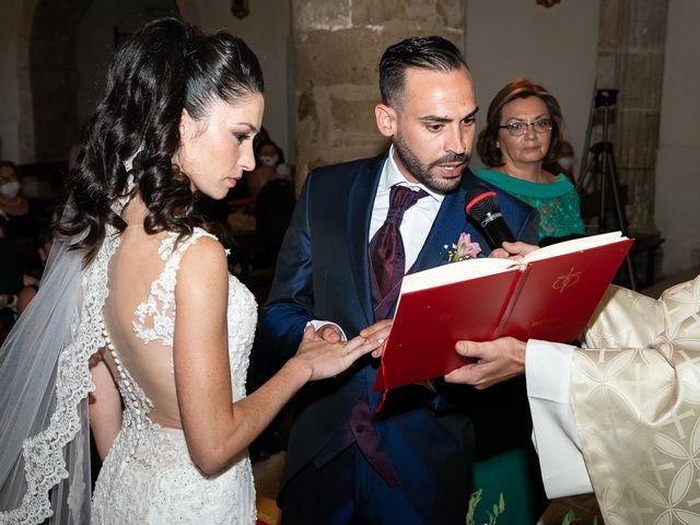 La boda de Ana y Carlos en Valdegrudas, Guadalajara 58