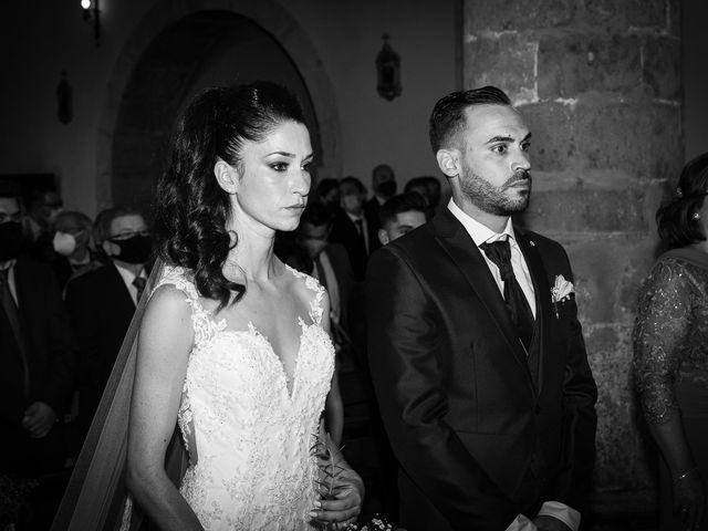 La boda de Ana y Carlos en Valdegrudas, Guadalajara 64