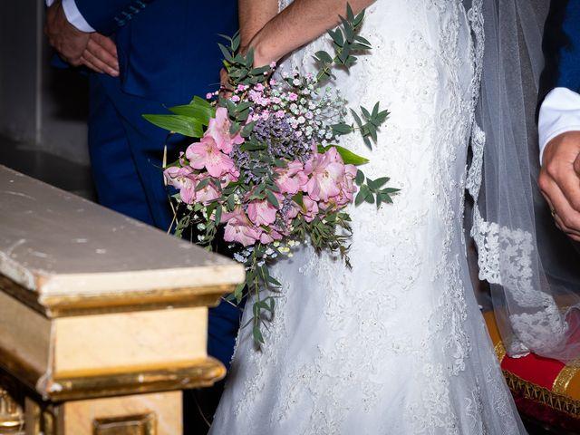 La boda de Ana y Carlos en Valdegrudas, Guadalajara 67