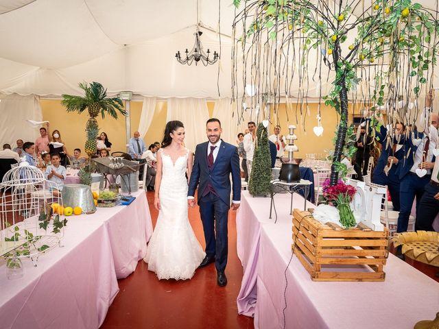 La boda de Ana y Carlos en Valdegrudas, Guadalajara 90