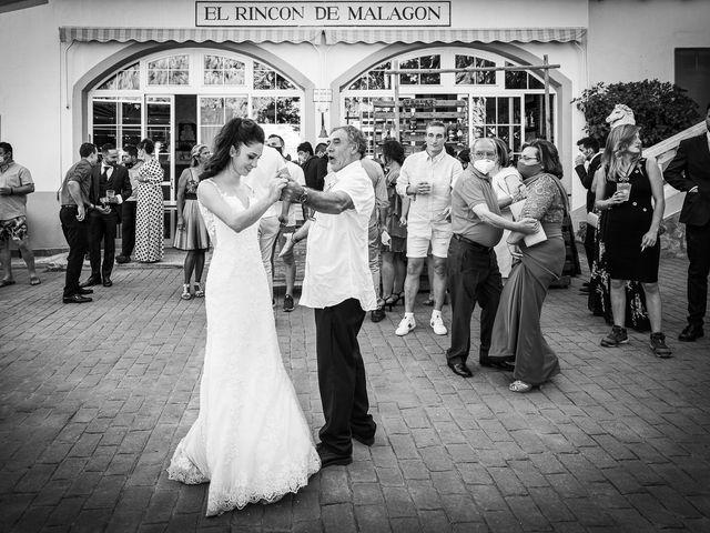 La boda de Ana y Carlos en Valdegrudas, Guadalajara 108