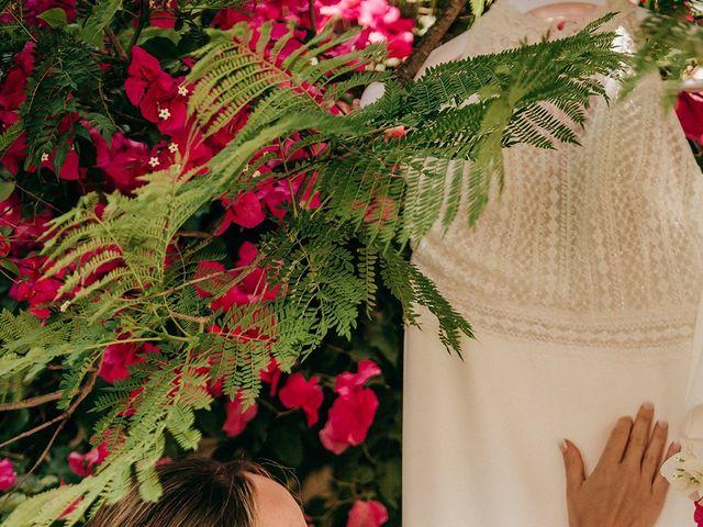 La boda de Aida y Luis en Algaida, Islas Baleares 6