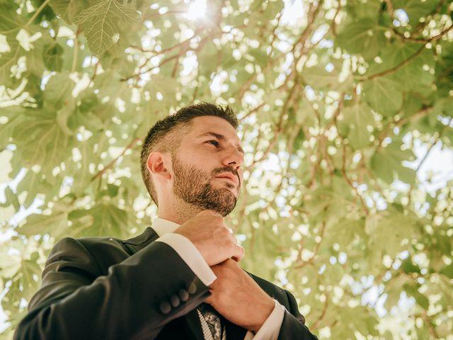 La boda de Aida y Luis en Algaida, Islas Baleares 13