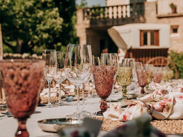La boda de Aida y Luis en Algaida, Islas Baleares 15