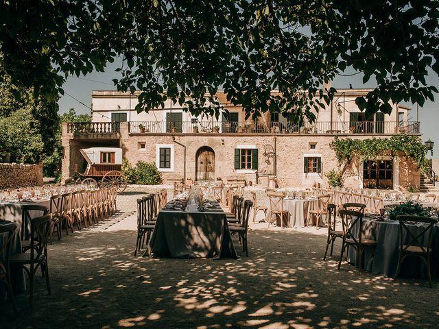 La boda de Aida y Luis en Algaida, Islas Baleares 16