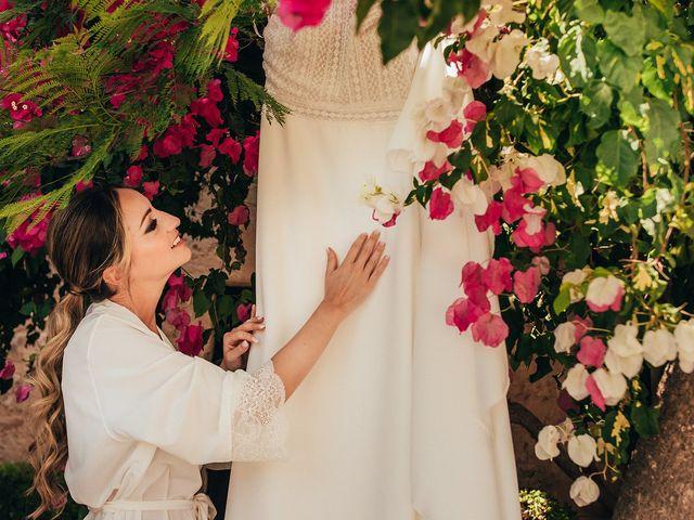 La boda de Aida y Luis en Algaida, Islas Baleares 19