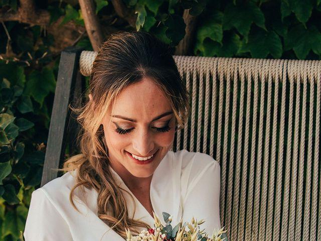 La boda de Aida y Luis en Algaida, Islas Baleares 25