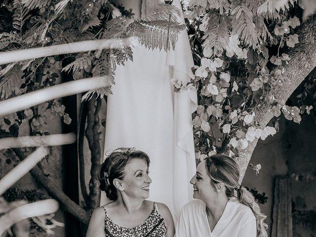 La boda de Aida y Luis en Algaida, Islas Baleares 27