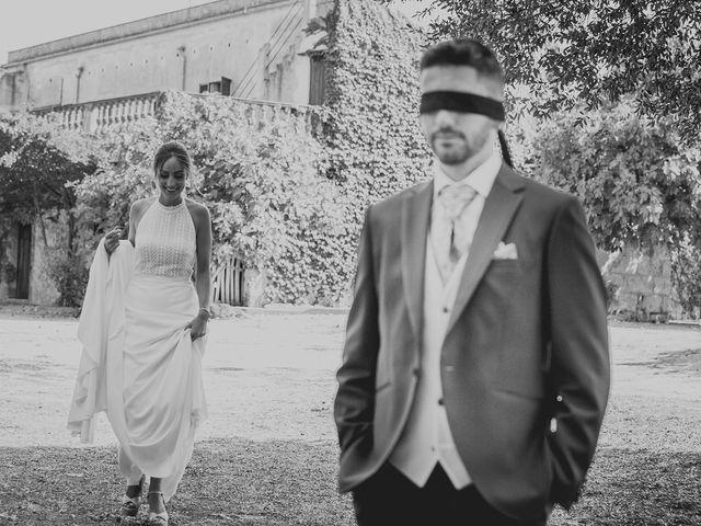 La boda de Aida y Luis en Algaida, Islas Baleares 36