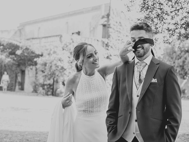 La boda de Aida y Luis en Algaida, Islas Baleares 1