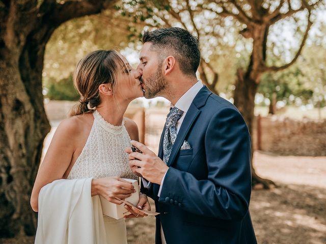 La boda de Aida y Luis en Algaida, Islas Baleares 39