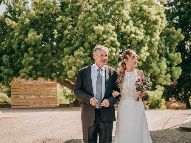 La boda de Aida y Luis en Algaida, Islas Baleares 43