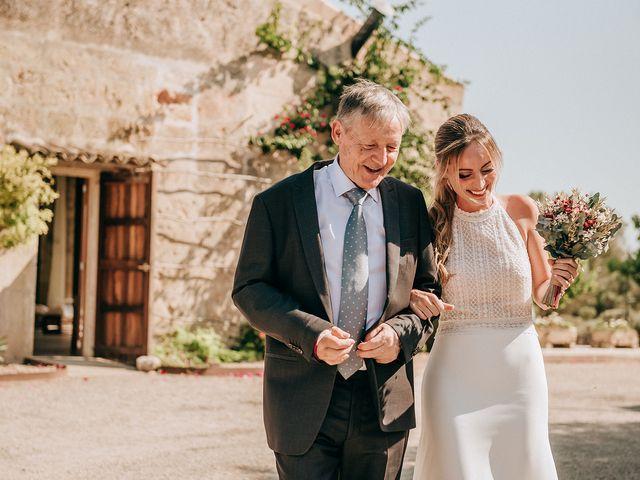 La boda de Aida y Luis en Algaida, Islas Baleares 44
