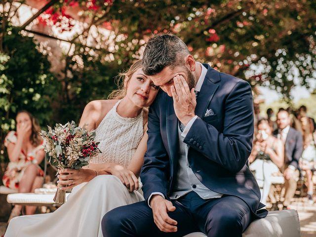 La boda de Aida y Luis en Algaida, Islas Baleares 45