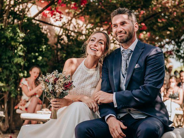 La boda de Aida y Luis en Algaida, Islas Baleares 46