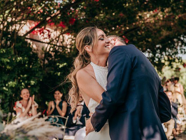 La boda de Aida y Luis en Algaida, Islas Baleares 48