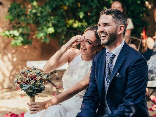 La boda de Aida y Luis en Algaida, Islas Baleares 52
